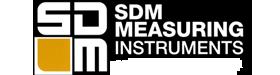Taratura strumenti di misurazione – SDM Measuring Instruments Logo