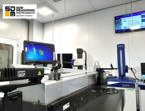 Interferometria Laser, da oggi accreditata anche in Italia